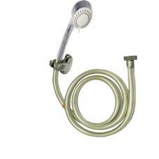 Hand Shower With Pipe and Hook