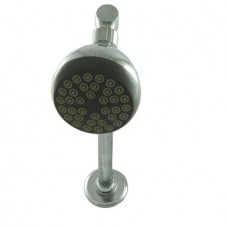 Round Shower Small With 15inches Long Arm